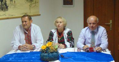 Візит голови СФУЛО Ярослави Галик до Хорватії – Українська Громада Республіки Хорватія (УГРХ)